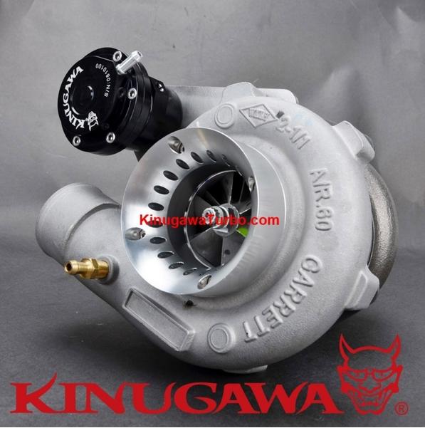 """Ball Bearing Cartridge For Garrett Precision Hks Turbos: Garrett Turbocharger 3"""" GT3071R HKS GT2835 W/ T25 .64 Hsg"""