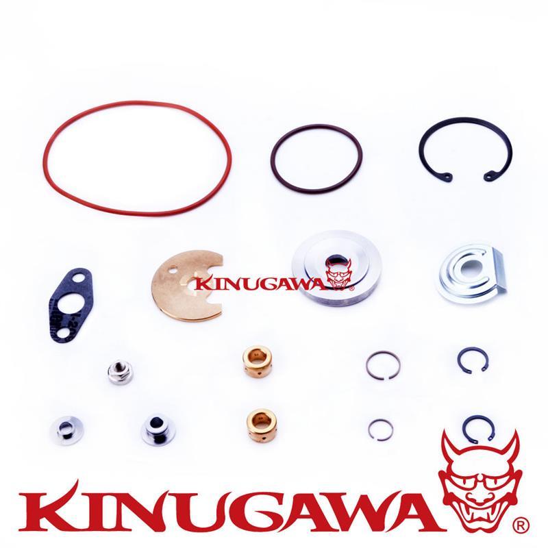 Td05 14b Turbo: Kinugawa Turbo Rebuild Kit For Mitsubishi TD05 TD06 16G 18G-1