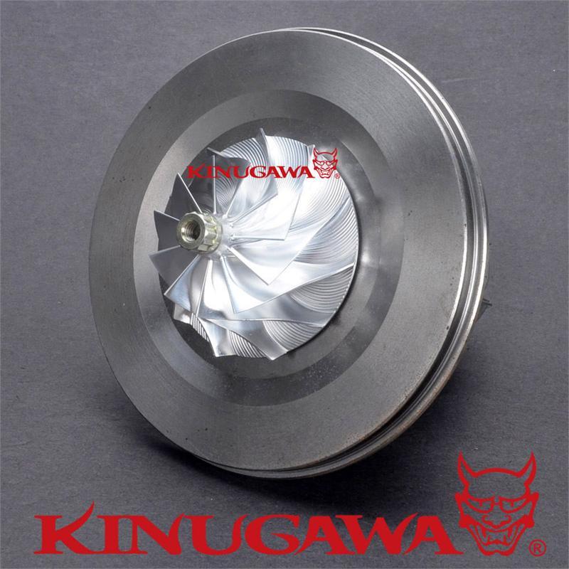 Kinugawa Turbo Cartridge CHRA TOYOTA CT26 3SGTE 7MGTE ...