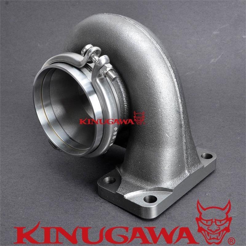 Garrett Gtx3076r Compressor Wheel Housing: Turbine Housing Kinugawa Garrett GT3037 GT3076R 60mm Trim