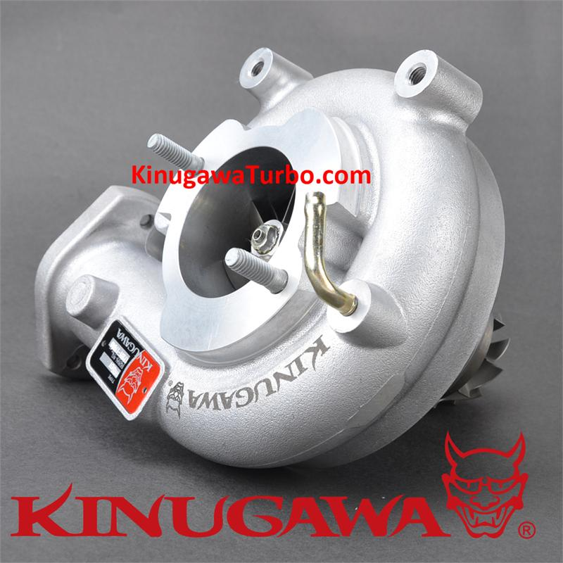 Kinugawa Turbo Upgrade CHRA Kit TOYOTA 1HD-FTE 4 2L