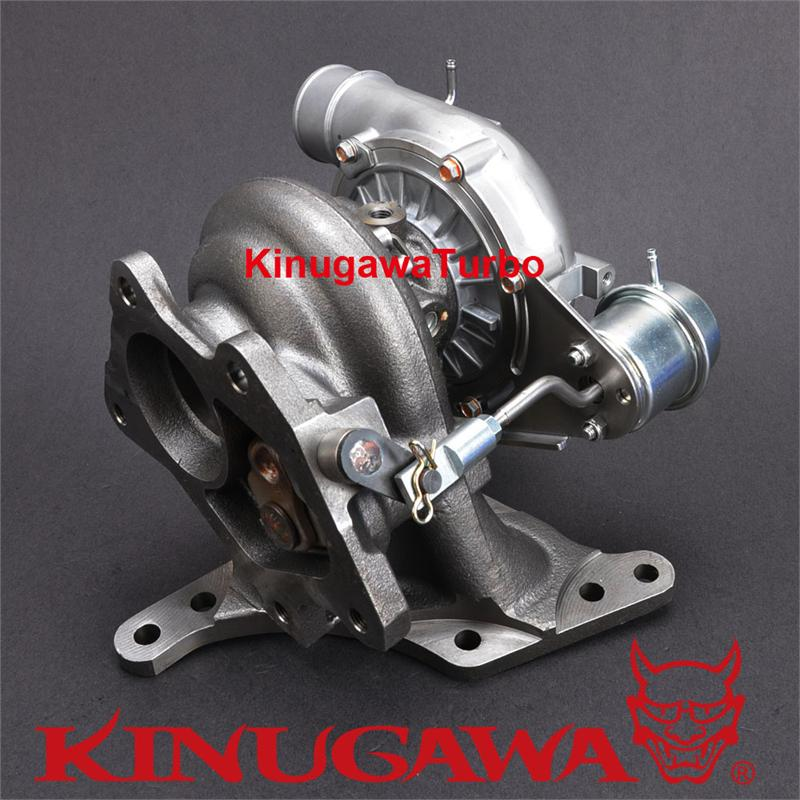 Kinugawa Subaru Twin Scroll Turbine Housing Kit    Convert Ihi Vf22 Vf34 To Vf36