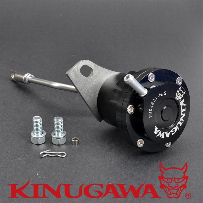Kinugawastariontd Turboactuatora on Mitsubishi Starion Parts