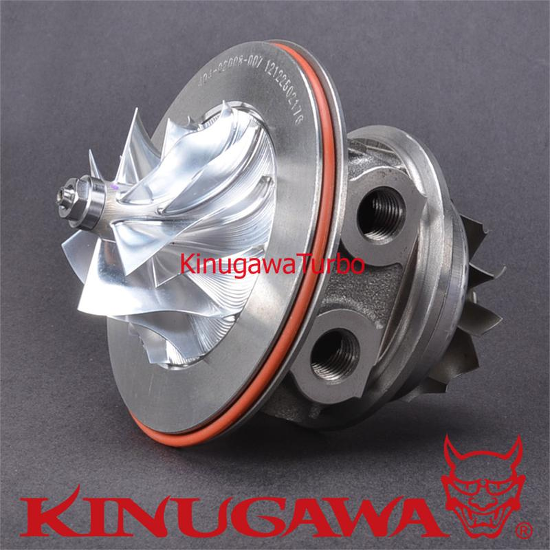 Kinugawa Turbo Cartridge CHRA T517Z TD05H-16G Oil-Cooled w// Performance Thrust