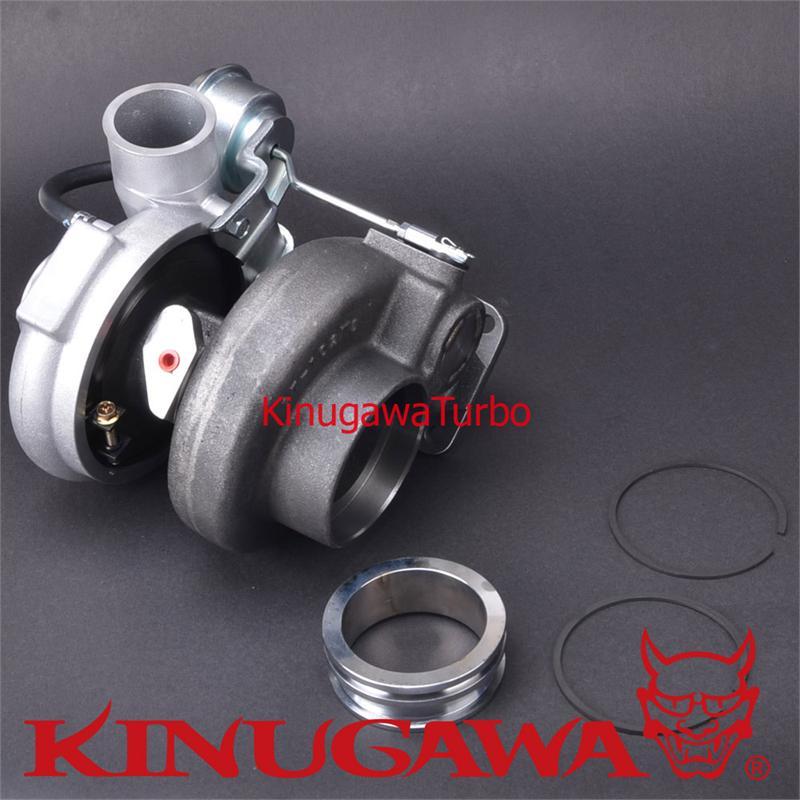 kinugawa turbocharger mitsubishi fuso 6d14t 6d16    6d16t