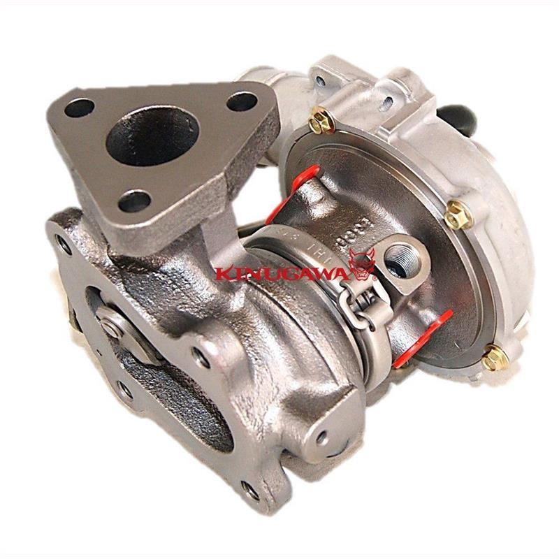 Genuine Turbocharger IHI VT10 RHF4 fit Mitsubishi L200 2 5TD