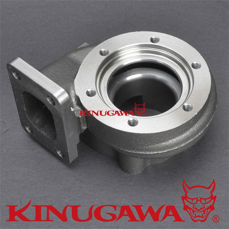 Garrett Gt2871r Turbocharger: Kinugawa Garrett GT28R GT2835 GT2876R GT2871R AR61 / AR