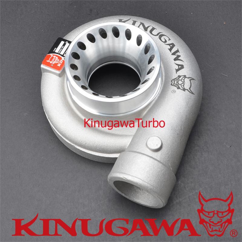 Kinugawa Td07 T67 25g 4 Quot Turbo Anti Surge Compressor Housing
