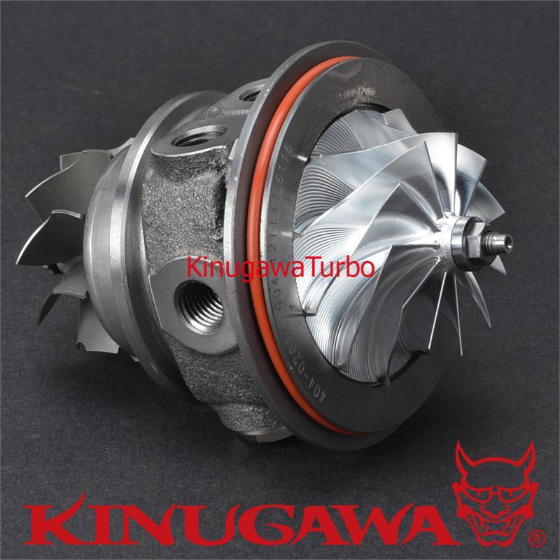 Turbocharger Billet Compressor Wheel 20T TD04HL Dodge Caliber SRT-4 49389-01761
