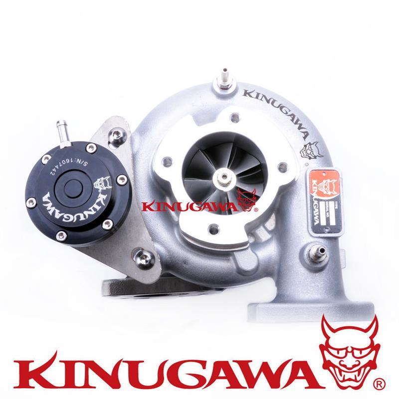 Kinugawa Billet Turbocharger TOYOTA 1JZ-GTE CHASER/CRESTA