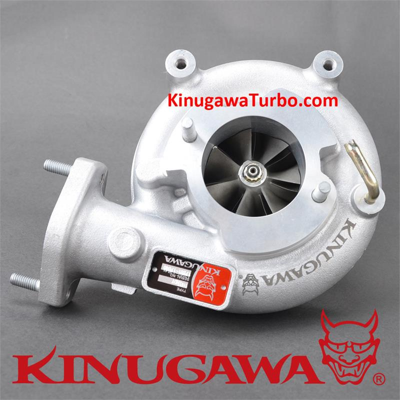 Kinugawa Turbo Upgrade Cartridge Kit Toyota 1jz Gte Ct15b