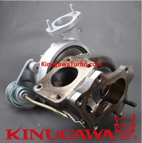 Kinugawa Turbo Upgrade CHRA Kit TOYOTA 1HD-FTE 4 2L CT12B w