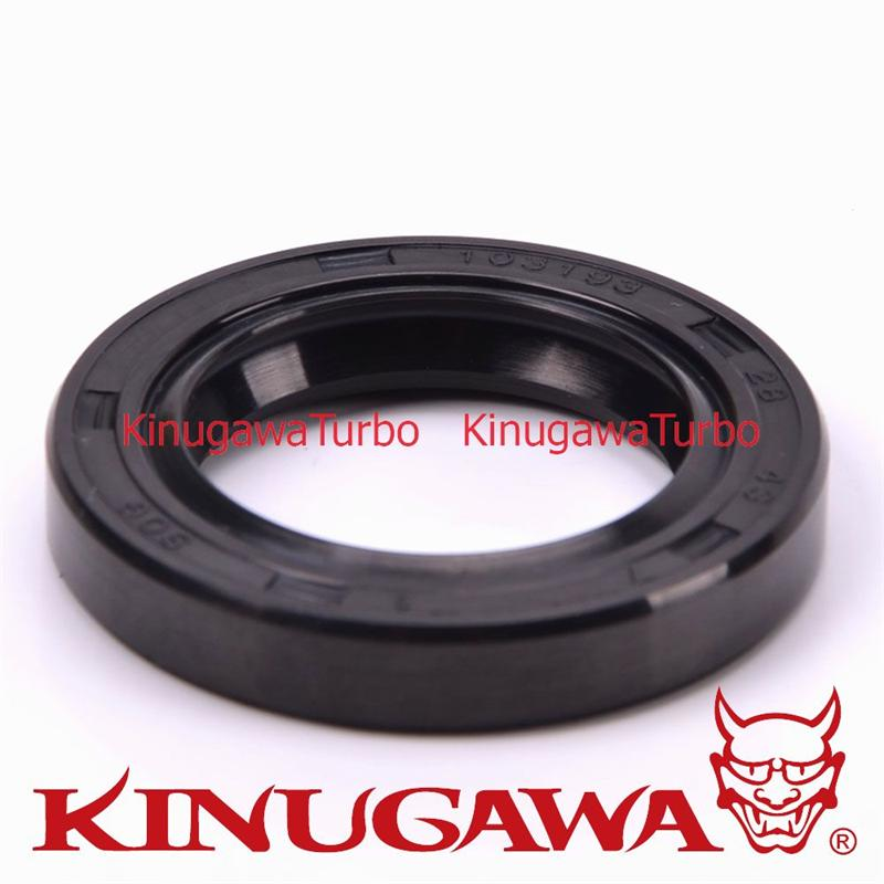 Oil Seal 28x 43x 7mm For Honda Accord Engine 91216