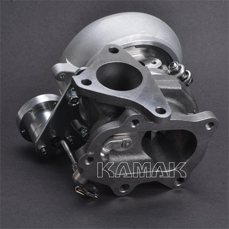 Kamak Performance Turbocharger Td05h 18gtx Subaru Liberty