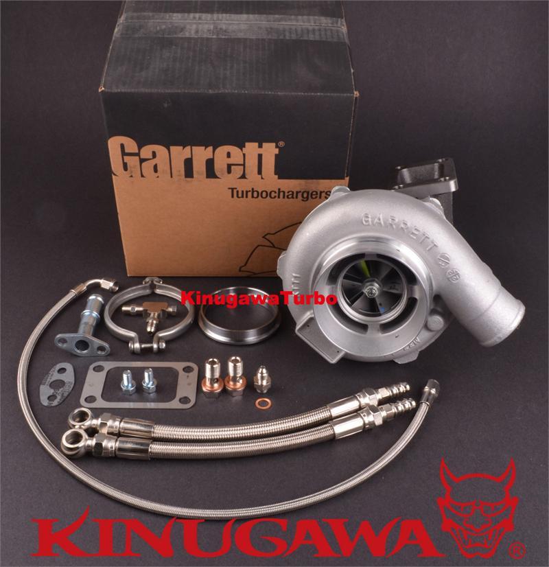Ball Bearing Cartridge For Garrett Precision Hks Turbos: Garrett Ball Bearing Turbocharger GT3076R GT3037 W/ T3 8cm