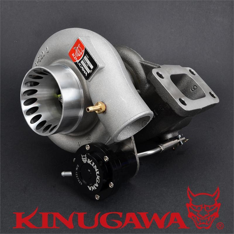 kinugawa turbocharger 3 u0026quot  td05h
