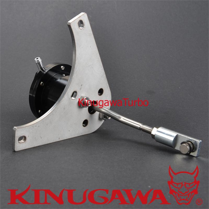 Kinugawa Adjustable Actuator Internal Wastegate For Ihi