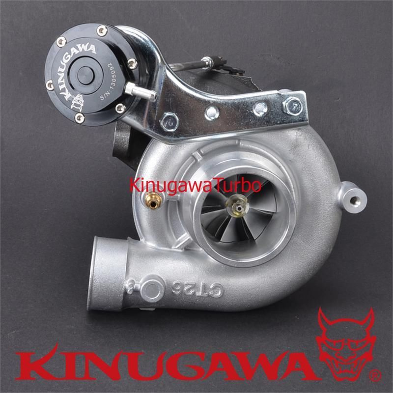 Kinugawa Turbocharger TOYOTA 3SGTE CT26 17201-74010