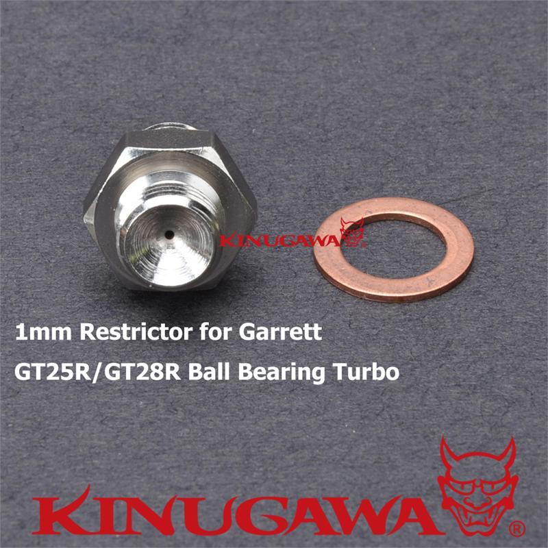 Turbo Kit Gsx R1000: Turbo Oil Feed Line Kit For SUZUKI GSXR 1000 W/ Garrett