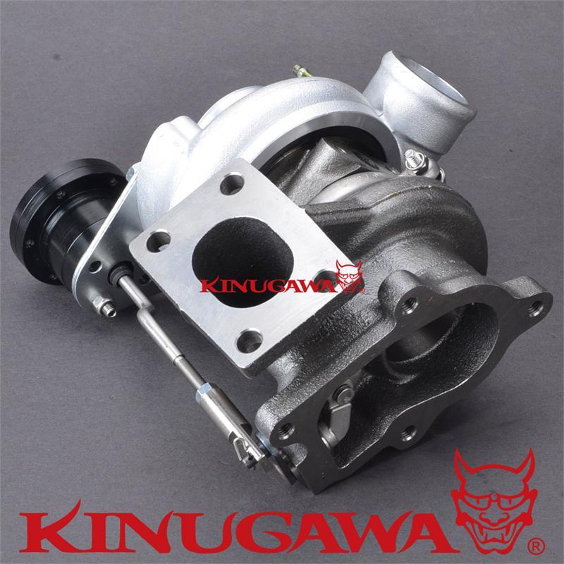Greddy Turbo Parts: Kinugawa Adjustable Actuator Greddy TD04H 15G
