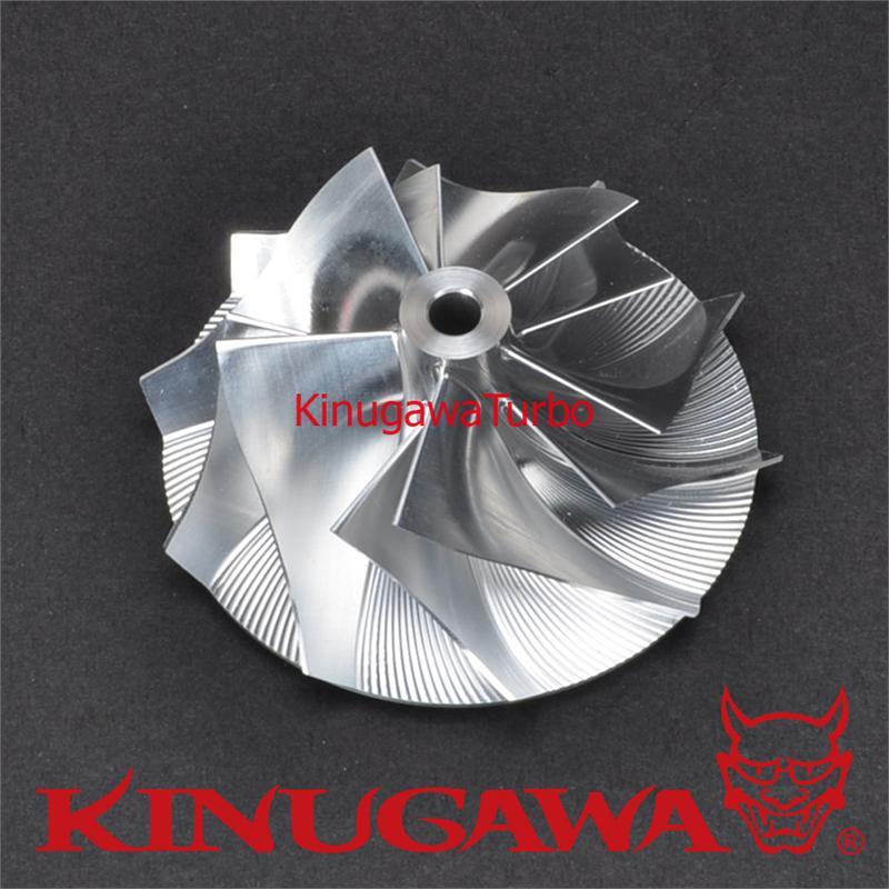 Garrett Gtx3076r Compressor Wheel Housing: Mitsubishi TD05 TD06 Turbo Compressor Wheel Garrett 60-1