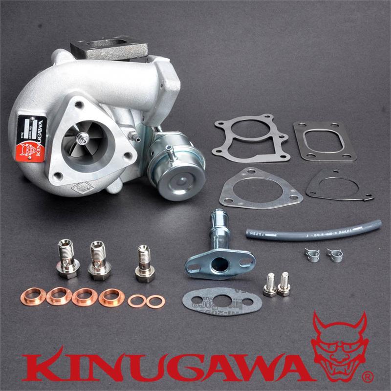 Kinugawa Upgrade Turbocharger Nissan Terrano TD27