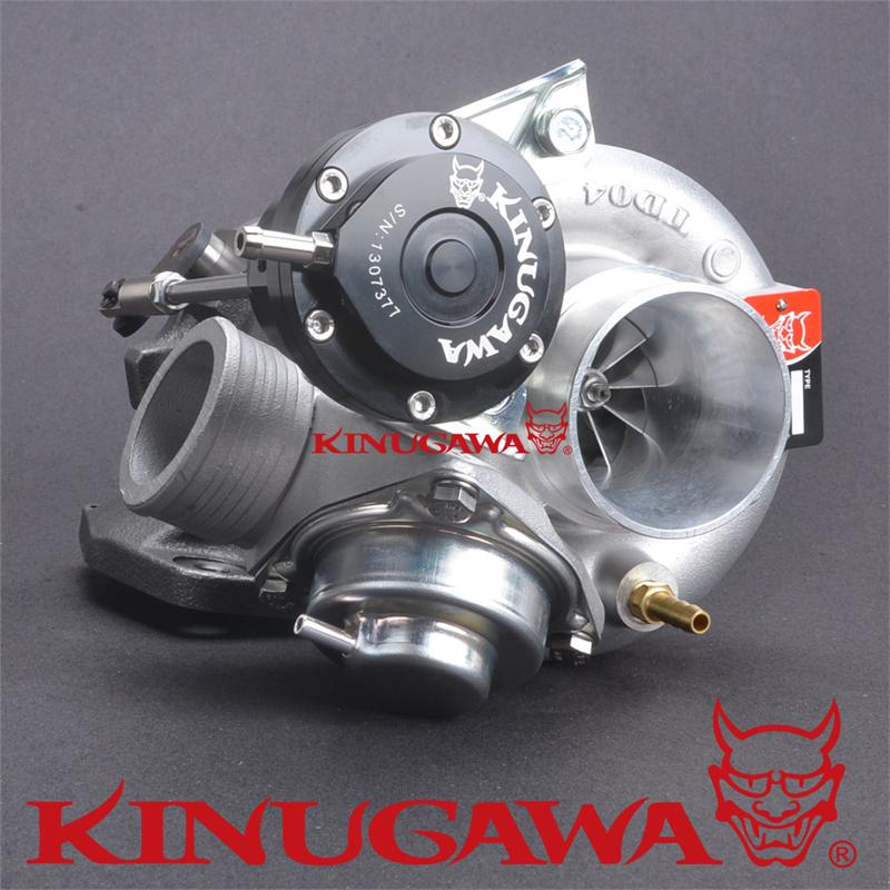 Kinugawa Turbocharger VOLVO 850 S70 TD04HL-19T Billet Wheel
