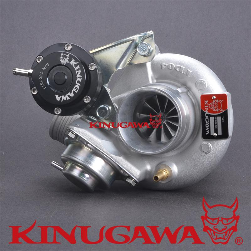 Kinugawa Turbocharger VOLVO 850 S70 TD04HL-16T Billet Wheel