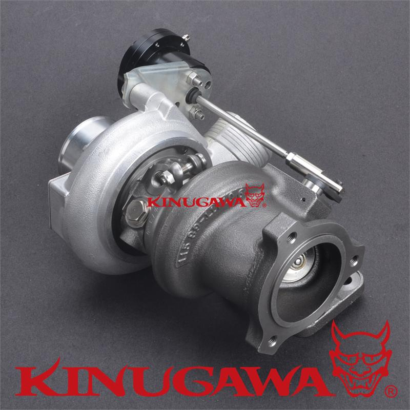 Kinugawa Turbocharger VOLVO 850 S70 TD04HL-19T Billet Wheel
