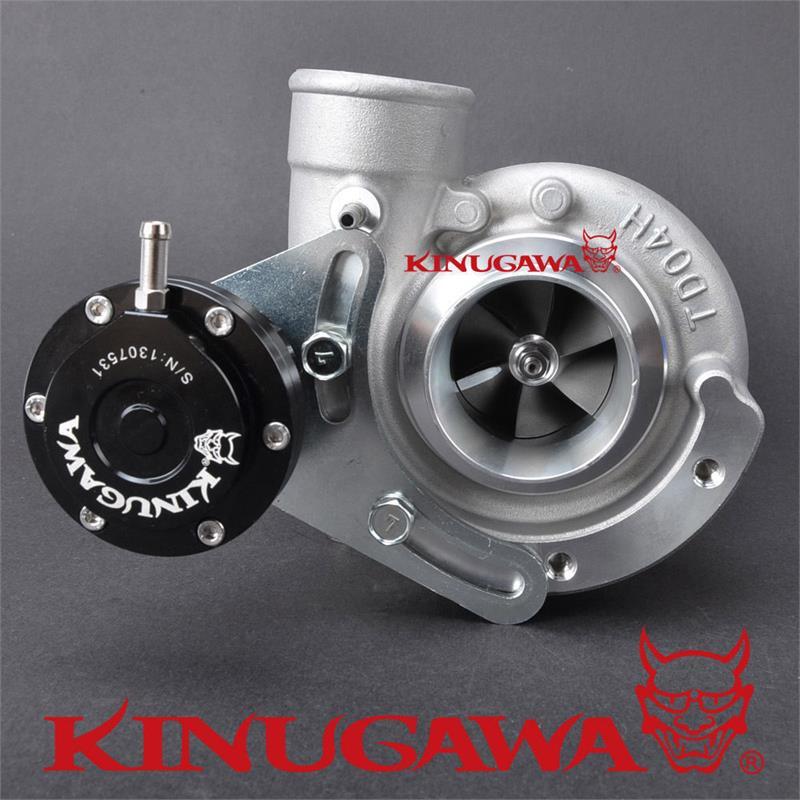 Kinugawa Turbocharger TD04L-13T w/ 5cm T25 Housing / 1 3-2L