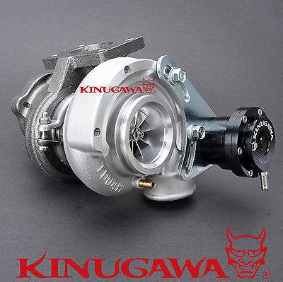 Kinugawa Billet Turbocharger SAAB 9-3 9-5 B235R TD04HL-20T ...