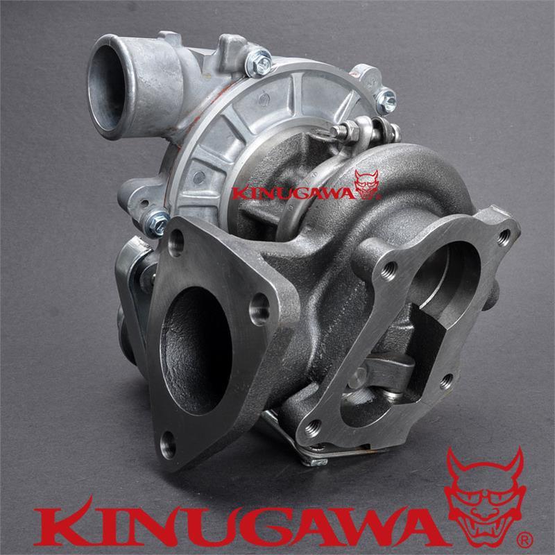 Kinugawa Billet Turbocharger Upgrade TOYOTA 2KD 2 5L Diesel