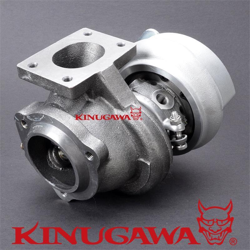 Kinugawa Billet Turbocharger SAAB 9-3 9-5 B235R Upgrade ...