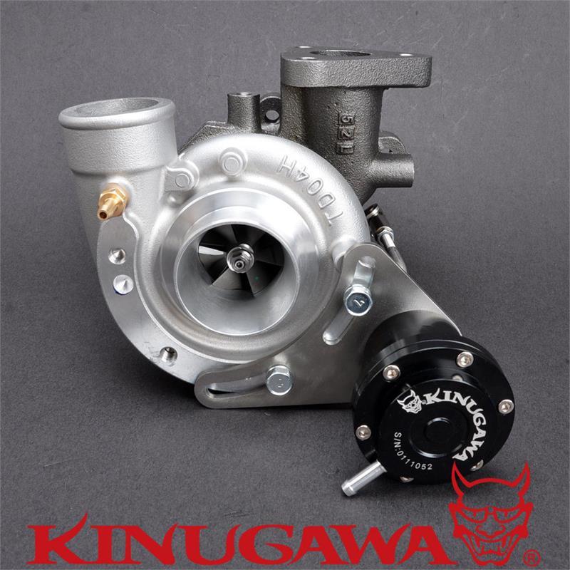 Delica D5 Four Wheel: Kinugaw Turbocharger 4M40T 2.8L Pajero Delica Space Gear