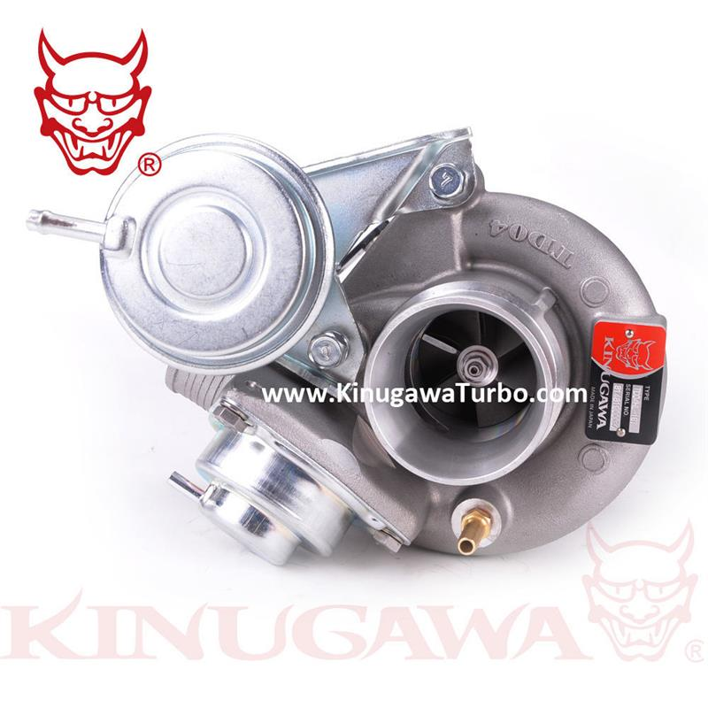 Kinugawa Turbocharger Upgrade VOLVO 850 T5 TD04HL