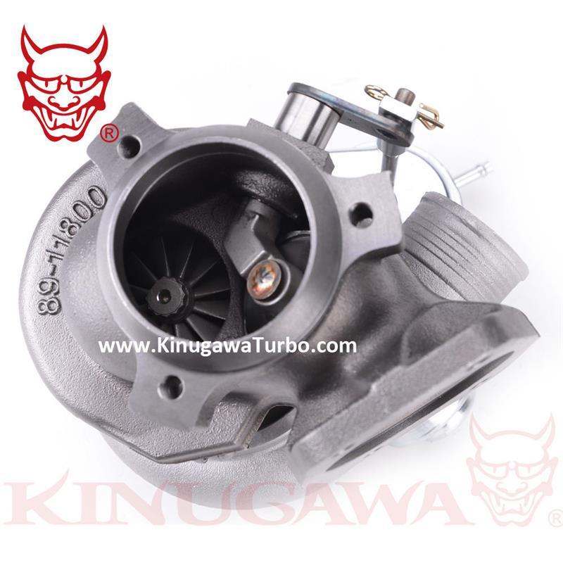 Kinugawa Turbocharger Upgrade VOLVO 850 T5 TD04HL-19T 300HP