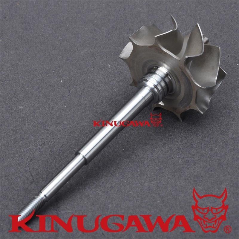 Kinugawa Turbine Wheel Shaft Garrett GT3076R GTX3076R