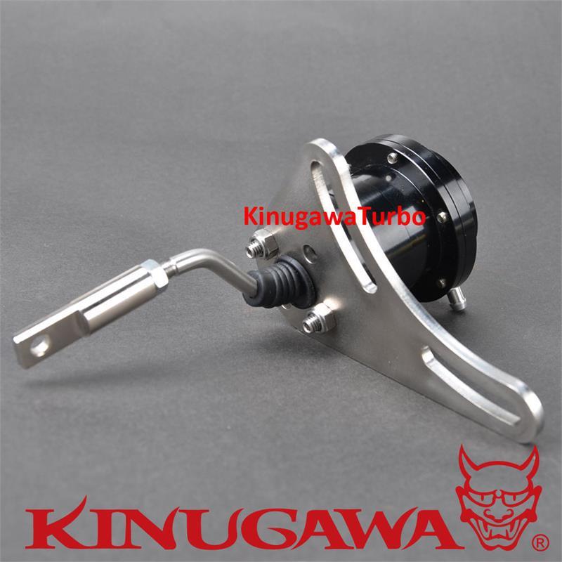 Ball Bearing Cartridge For Garrett Precision Hks Turbos: Kinugawa Billet Adjustable Turbo Actuator Garrett GT30R