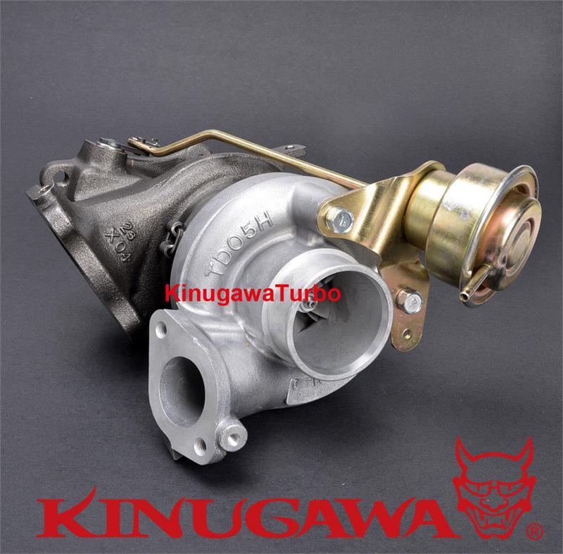 Kinugawa Turbocharger Mitsubishi 4G63T Eclipse EVO 1-3 Galant VR-4