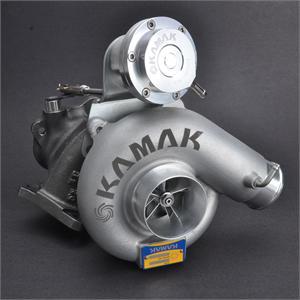 KAMAK Performance Turbocharger TD006SL2-20GTX for Subaru