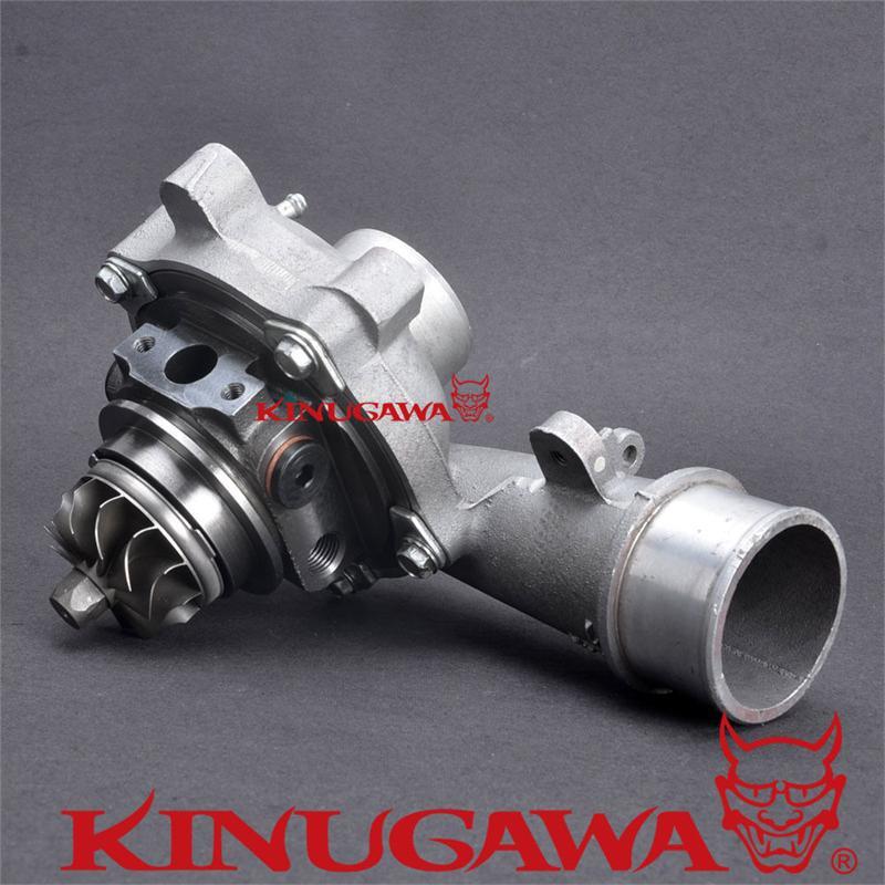 Kinugawa Turbo Upgrade CHRA Kit MAZDA Mazdaspeed 3 6 CX7